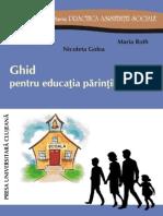 Ghid Pentru Educatia Parintilor