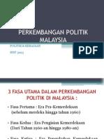 20130327170352perkembangan Politik Malaysia