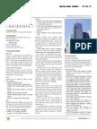 SD ALPOLIC Aluminum Composite Materials Brochure