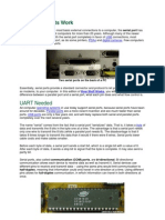 How Serial Ports Work