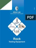 02 Rock Testing Range