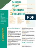 Sandu Frunza Conferinta Despre Multicultiralism