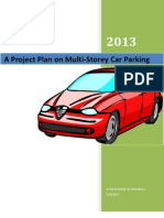 Car parking project