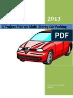 Car parking project