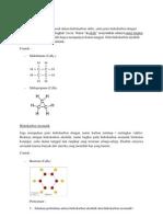 Hidrokarbon Alisiklik - Aromatik