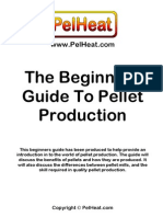 The Beginners Guide to Making Pellets