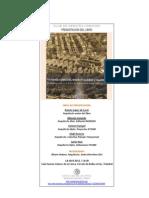 Invitación a la presentación del libro Vivienda colectiva, espacio público y ciudad. Evolución y crisis en el diseño de tejidos residenciales 1860-2010