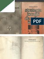 Veniamin Urseanu - Strategia Jocului de Mijloc in Sah