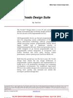 Wp416 Vivado Design Suite