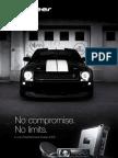 Pioneer Car Audio 2008-9 Brochure