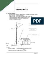 MiniLink E