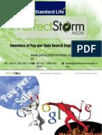 Perfect Storm Media
