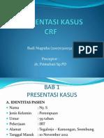 Presentasi Kasus Crf