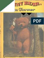 Benny Bear, The Farmer