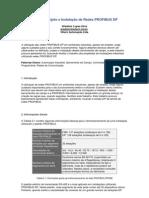 Diretrizes para Projeto e Instalação de Redes PROFIBUS DP