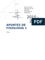 FISIOLOGÍA (Yeyo)