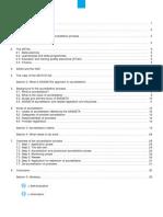 Provider Accreditation Manual