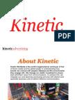 Kinetic Advertising Agency