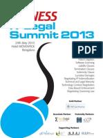 Itls 2013 Info Kit