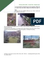 April 2013 Garden News