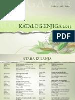 Mulasadra Katalog 2013