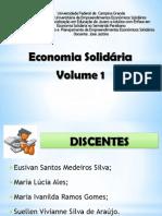 Apresentação_Economia Solidária