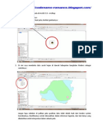 Cara Membuat Peta Di ArcGIS 9.3