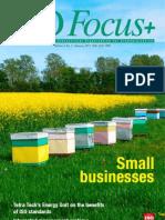 ISO Focus+, February 2013 - Full Issue