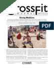 Crossfit Journal StrengthBias