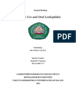 Cover Leukoplak