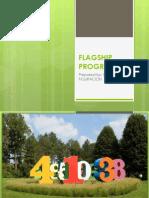 FLAGSHIP PROGRAM IN MATH