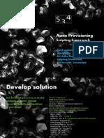 Acme Packet SBC Provisioning Scripting Platform