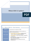 ESX Server 3i Presentation