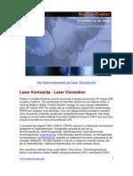 Konizacija CO2 Laserom