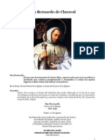 Iglesia_SanBernardoDeClaraval_Biografía