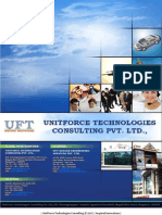 UnitForce Technologies Consulting Pvt. Ltd