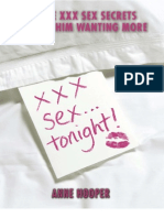 Xxx Sex ... Tonight(True PDF) - Filelist
