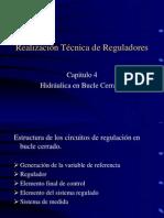 Realización Técnica de Reguladores