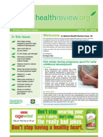 NZ Natural Health Review Issue 18