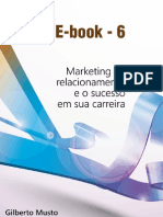 E-Book 6 Marketing Pessoal