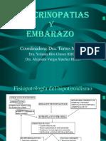 ENDOCRINOPATIAS