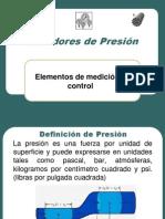 52117616 Medidores de Presion
