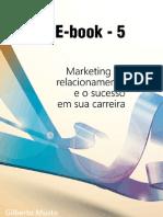 E-Book 5 Marketing Pessoal