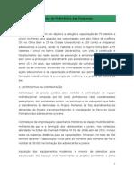 Termo de Referência Alagoas