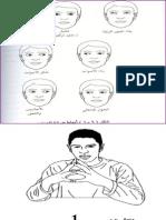 مختصر حركات لغة الجسد