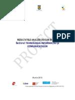 Proiect Analiza Documentara_Tehnologia Informatiei Si Comunicatiilor