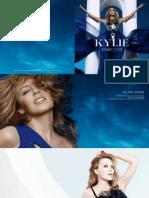 Digital Booklet - Aphrodite