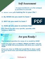 Program for Success - Part 1