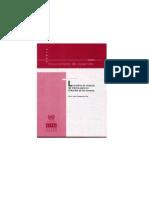 La politica de vivienda de interes social en Colombia en los noventa