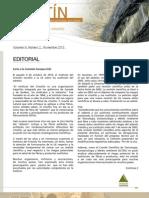 Bulletin V9 No2-Esp